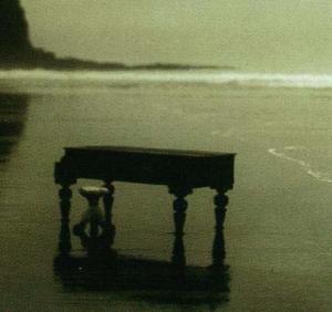 pianoforte spiaggia