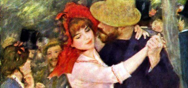 Renoir, Danza a Bougival