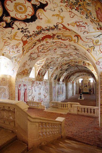 abbazia Altenburg