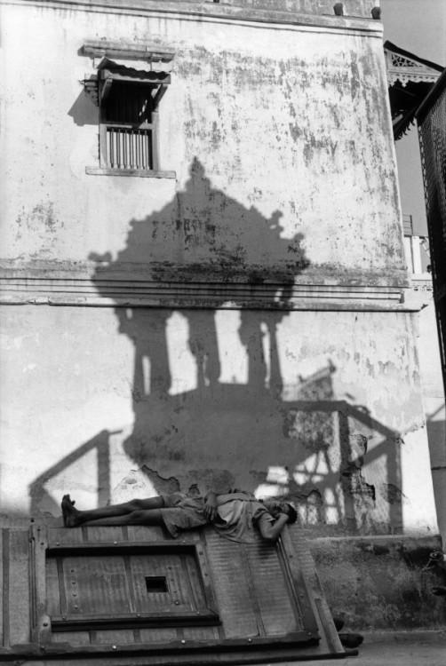 Cartier-Bresson, Ahmedabad