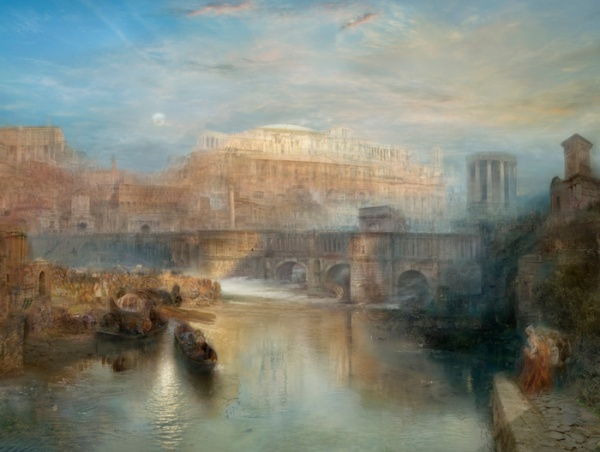 2008-Turner-Ancient-Rome